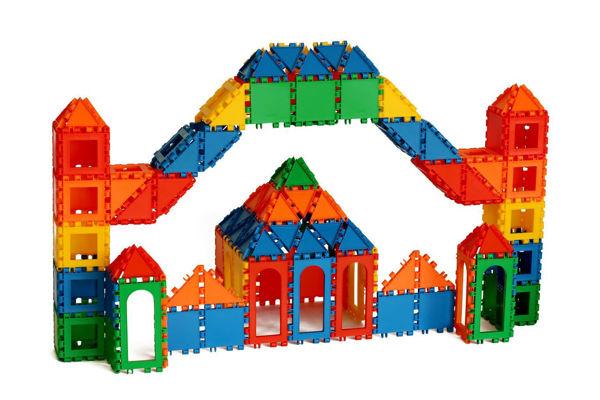 Picture of Mega Clics -100 pieces